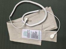 aardingswikkelband 10cm breed